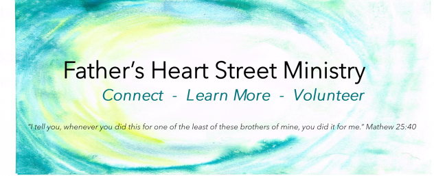 Father's Heart Street Ministry