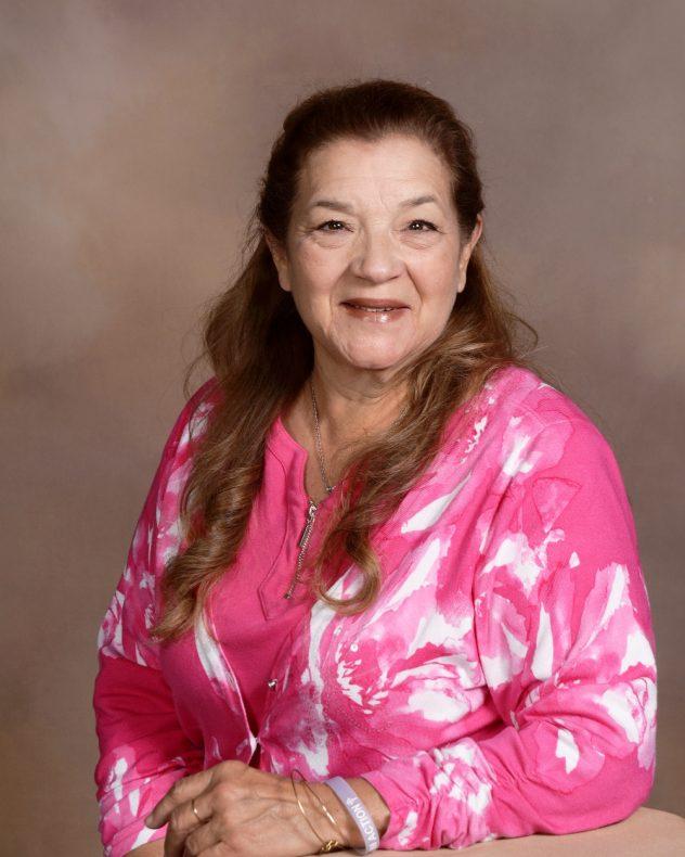 Irene Jones